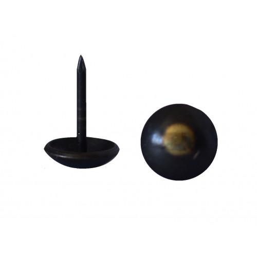 BRONZE RENAISSANCE STUDS 100 1/3 (9.5mm)