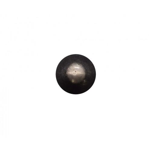 SILVER RENAISSANCE STUDS 100 1/3 (9.5mm)