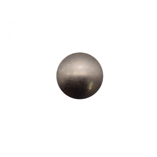 PEWTER STUDS 130 1/3 (11mm)