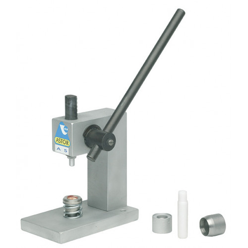 A5 COMB MACHINE INCL CUTTING PLATE/PIN/BOLT