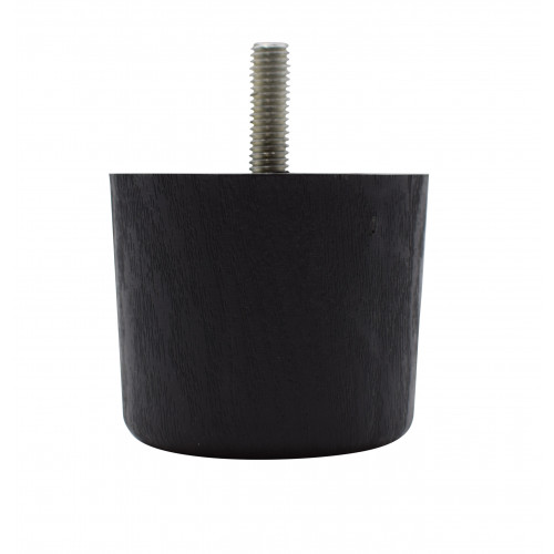 #51mm (H) x 60mm (D) BLACK GLIDE - M8