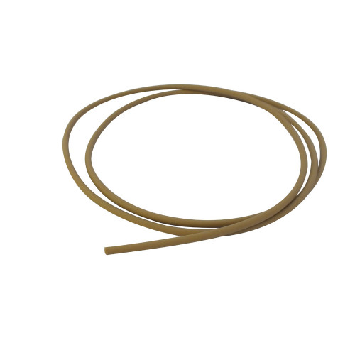*5mm BROWN PLASTIC PIPING CORD (500m)