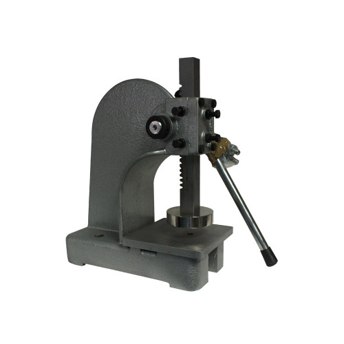 #HEAVY DUTY CUTTING/BUTTON MACHINE