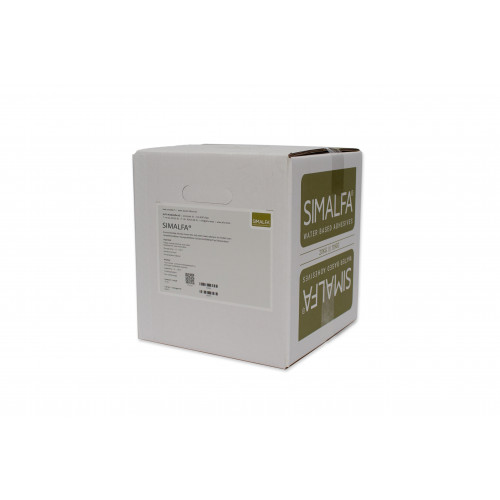 SIMALFA GLUE 321 - WHITE