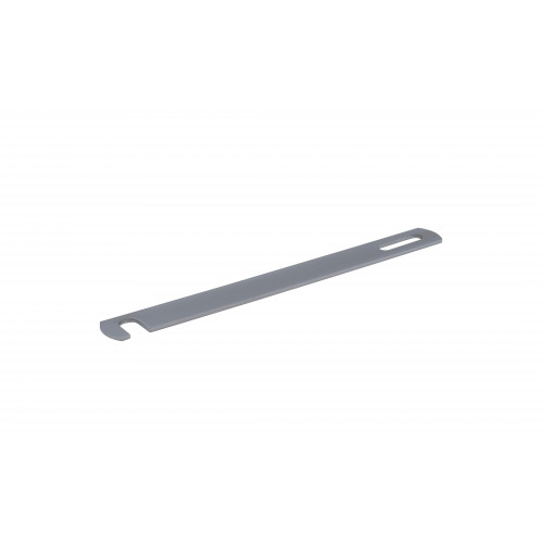 200mm L/BAR RACK NICKEL PLTD