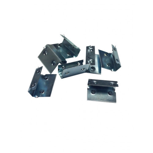 DRAWER BOTTOM CLIPS (2.5mm)