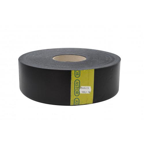 #ASTOTHERM P6 78mm BLACK - PACK of 100M