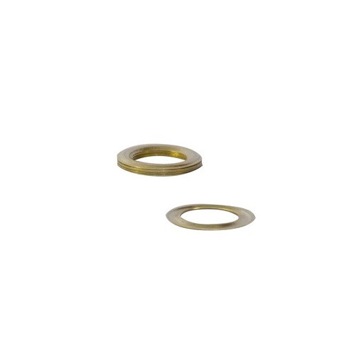 #SOLID BRASS RING FOR VENT