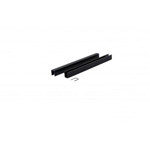71/100 STAPLE BLACK - BOX of 200000